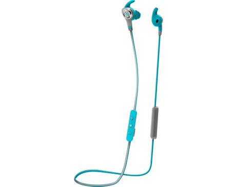 MONSTER iSport Intensity Bluetooth Bleu (Modèle EXPO)