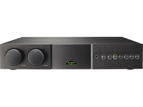 NAIM SUPERNAIT 2
