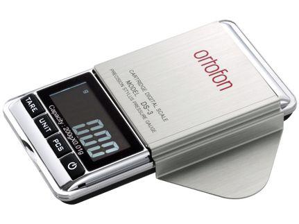ORTOFON Balance électronique DS-3
